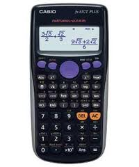 How to Factorise a Number (Or Check that is Prime) using a CASIO fx-83GT PLUS calculator