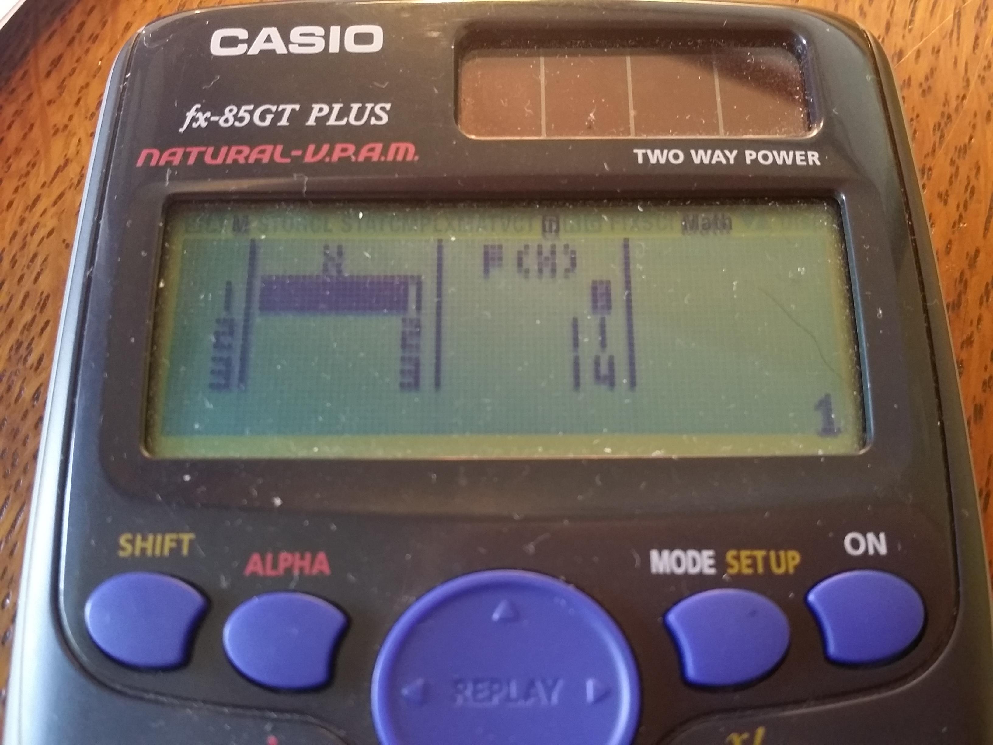 CASIO fx-83GT PLUS | Maths Tutor Bournemouth