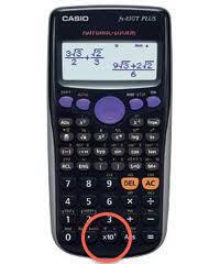 Casio FX-85GT X Scientific Calculator