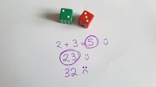 Game – Prime Number Recognition