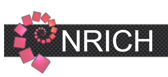 Nrich puzzles and games